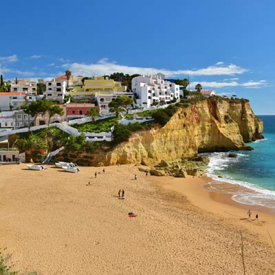 Top 10 Portugal The Best Towns And Cities In