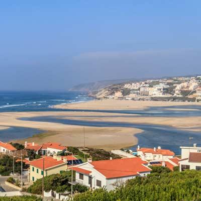 Portugal's best beach - Top 10 beaches in Portugal