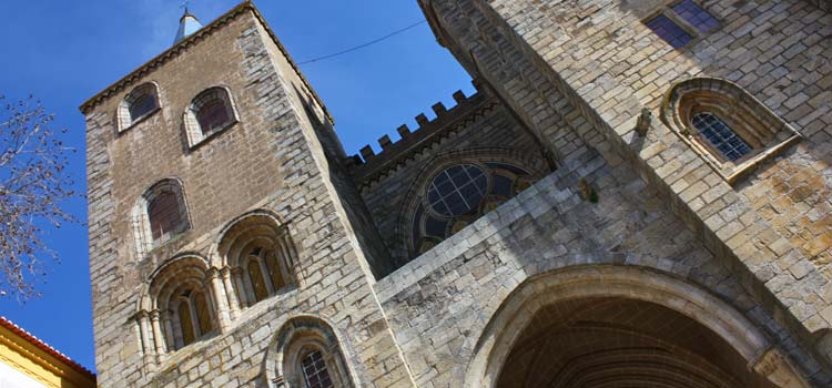 se cathedral evora