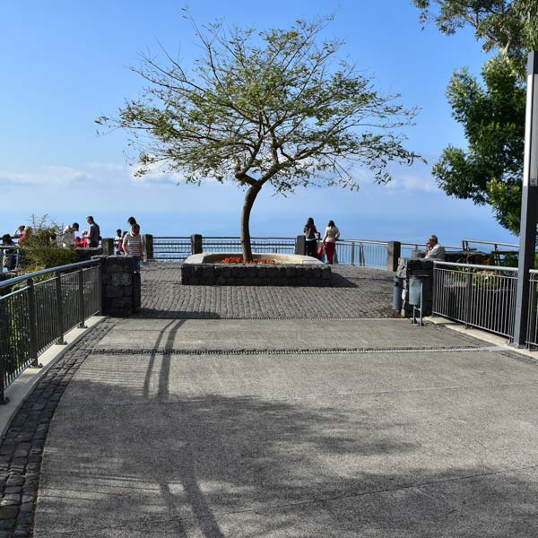 Cabo Girao skywalk