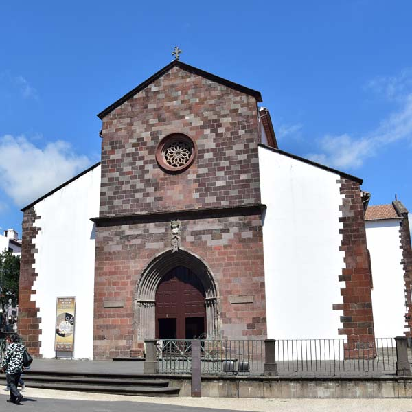 Se cathedral in Funchal