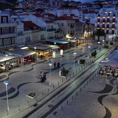 Nazare  nightlife