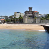 Estoril portugal